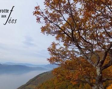 L s'balade #9 - La Grotte aux fées (Savoie)