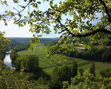 L s'balade #8 - Les 7 tours (Dordogne)
