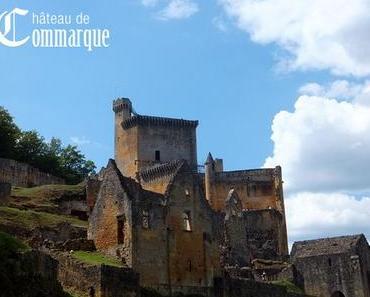 Dordogne - Château de Commarque