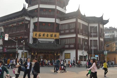 Mon Escale Shanghai 5 Choses Savoir Avant De Se Rendre En Chine Trucs Faire 1 Journe