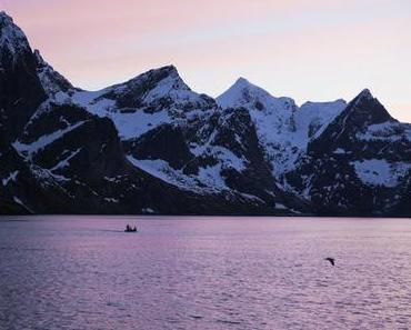 Voyage en Norvège: genèse d'un projet