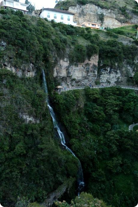 Ipiales : ville frontière entre la Colombie et l'Equateur