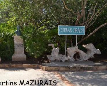 Porto-Cristo – Les grottes du Drach