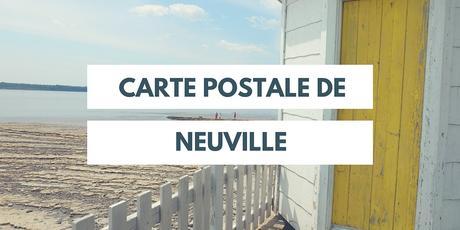 Carte postale de Neuville