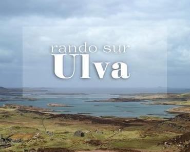 Île de Mull - Ulva