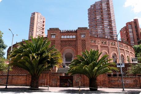 Plaza de Toros de Bogotá