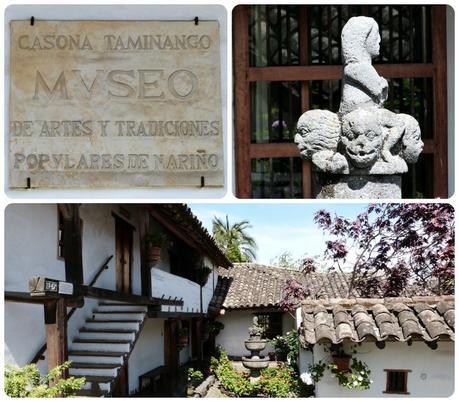 Musée d'Arts et de Traditions de Pasto