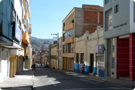 rue de Pasto
