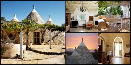 9 logements insolites sur Airbnb, ma wishlist!