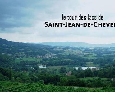 L s'balade #12 : Le tour des lacs de Saint-Jean-de-Chevelu (Savoie)