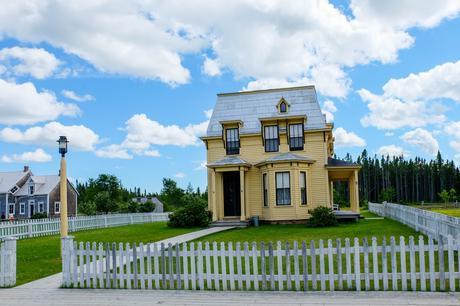 Découvrez l'Acadie d'antan au Village historique acadien