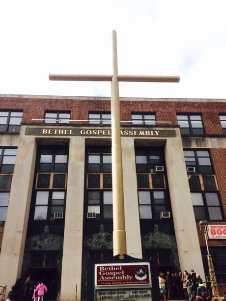 New York Gospel