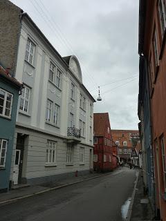 Aarhus, première étape de notre voyage au Danemark