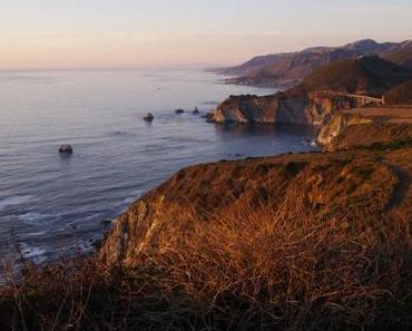 Monterey, Carmel et Big Sur