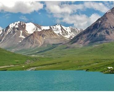 Pourquoi il faut (absolument) aller se perdre au Kirghizstan?