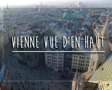 Cinq points de vue pour découvrir Vienne d'en haut
