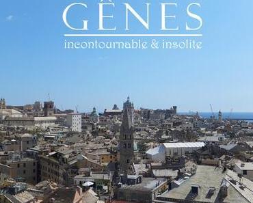Gênes, entre incontournable et insolite