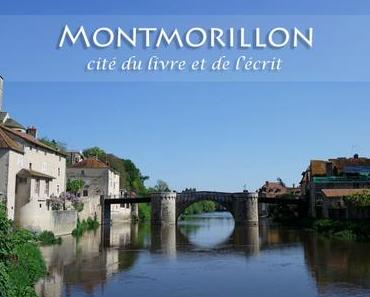 Montmorillon, cité du livre et de l'écrit