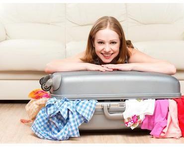 La checklist spéciale voyage en avion (valise, bagage à main, démarches à faire…)
