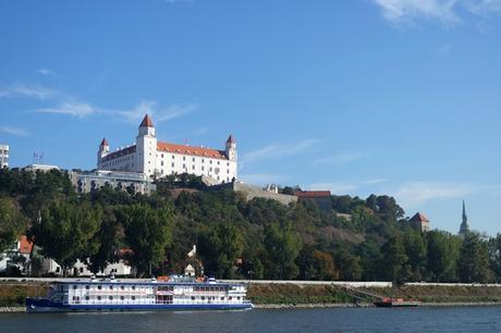 danube bratislava twin city liner chateau