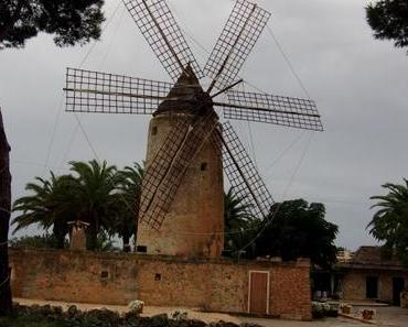 Manacor – Moulin à vent d'En Sopa