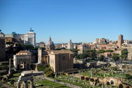Rome by Lolytrotteuse