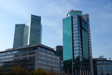 vienne buildings