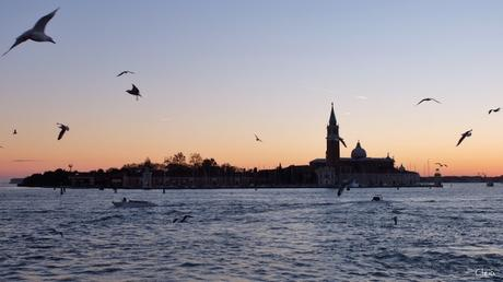 Venise en partage