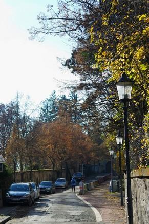 vienne randonnée liesing stadwanderweg 6