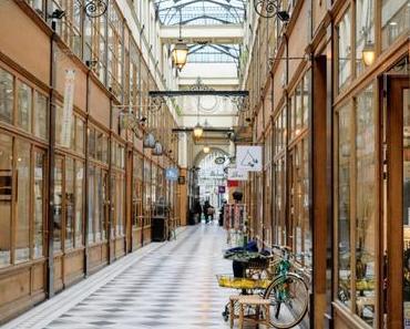 Interlude photographique à Paris