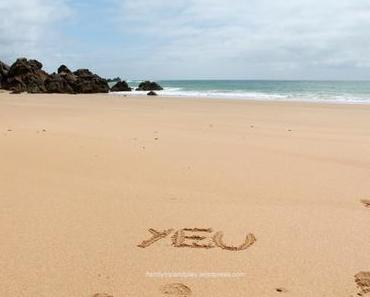 L'île d'Yeu en 10 photos (+ concours)