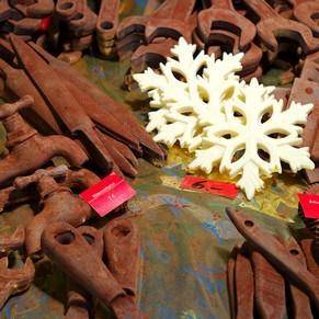 vienne vienna marché Noël weihnachtsmarkt chocolat