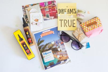 Idées de cadeaux à offrir à un voyageur