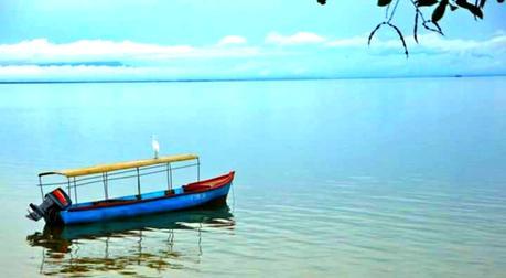 Travailler au Nicaragua, par Céline