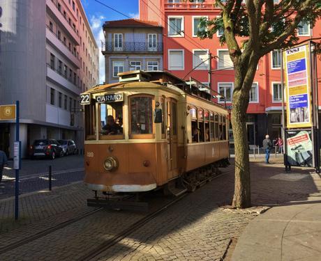 Visiter Porto tout en restant sobre, c'est possible?