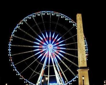 Quand Paris s'illumine