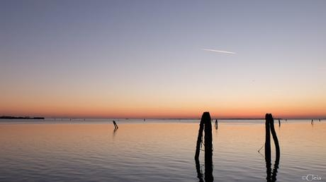 Venise si belle en ce moment