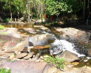 Angkor : voyage au royaume des Khmers