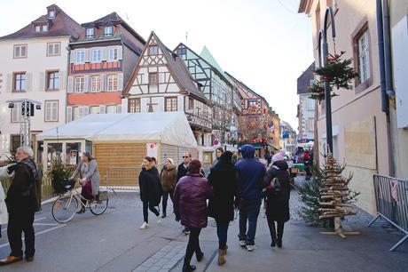 Sélestat Haut-Koenigsbourg : Bienvenue en Alsace!