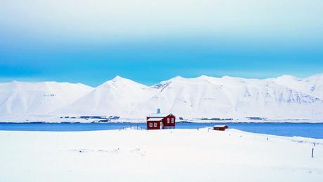Quand partir en Islande?