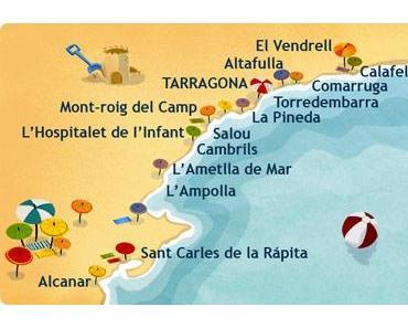 Costa Dorada : que faire et que voir ?