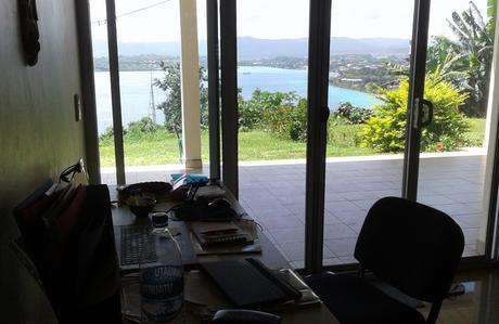 Tangkyu Tumas Vanuatu !