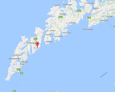 Nusfjord Rorbuer en Norvège: le pire logement de notre vie !