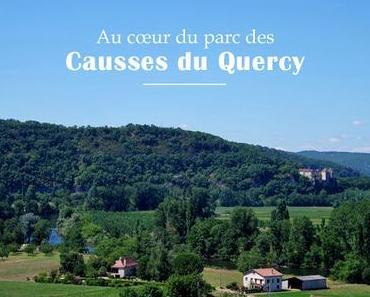 Au cœur des Causses du Sud Quercy