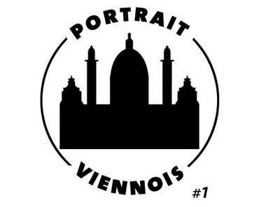 Portrait viennois #1 - Amélie