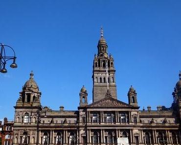 Glasgow - Sur les traces de Mackintosh