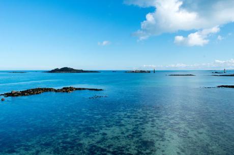 L'île de Batz une journée au paradis