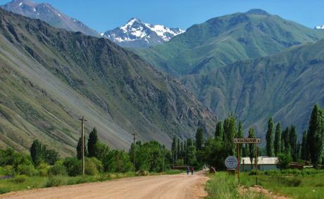 Mes 10 Coups de Coeur au Kirghizstan
