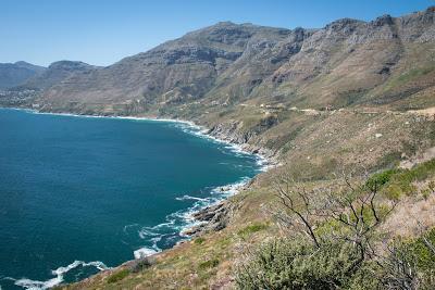Le cap de bonne espérance [Afrique du Sud]