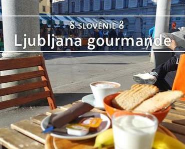 Mes bonnes adresses à Ljubljana
